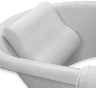 Bed Bath & Beyond Microdry® Ultimate Luxury Memory Foam Bath Pillow