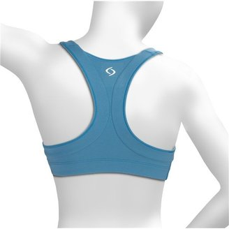 Moving Comfort Chill Out Compression Sports Bra - C/D (For Women)