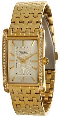 Bulova Ladies Caravelle Bracelet - 44L107 (Yellow) - Jewelry