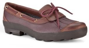 UGG Ashdale Waterproof Patent Leather Shoes