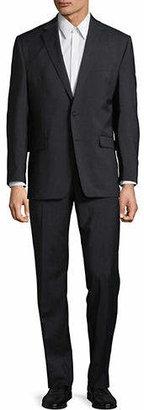 Lauren Ralph Lauren Ultra Slim-Fit Wool Suit