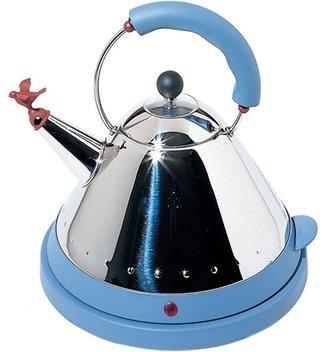 Alessi MG32 electric kettle