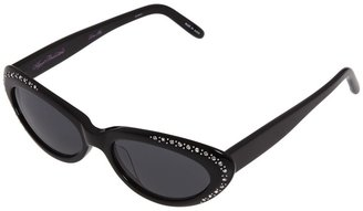 Agent Provocateur AP20C13SUN - Love Me (Black/Dark Grey Gradient) - Eyewear