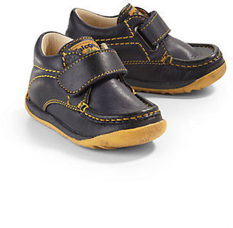 Naturino Infant's & Toddler Boy's Wallaby Leather Shoes