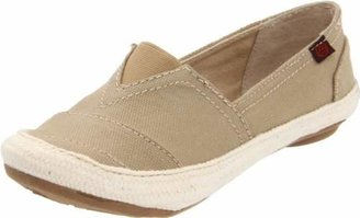Big Buddha Women's Breez Slip-On Loafer