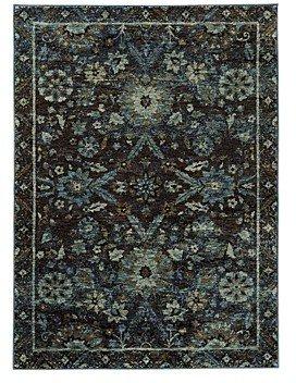 Stokke Oriental Weavers Andorra 7124A Area Rug, 5'3 x 7'3
