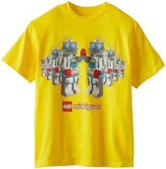 Lego Big Boys' Mini Figures Boxing