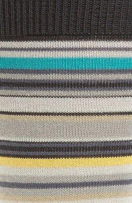 Paul Smith Multi Stripe Socks