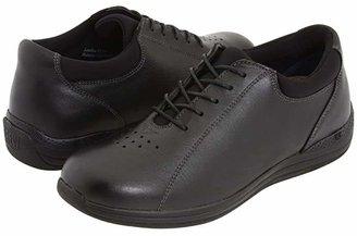 DREW Tulip (Black Calf) Women's Shoes