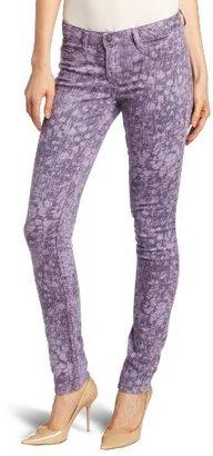 Calvin Klein Jeans Women's Reversible Ultimate Skinny Jean
