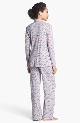 Only Hearts Club 'Heritage Heart' Organic Cotton Pajamas