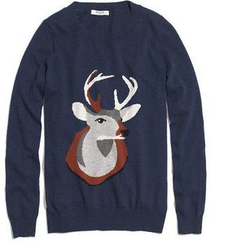 Madewell Oh Dear Sweater