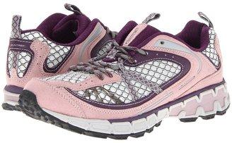 Mountrek Winding Trail (Purple/Grey) - Footwear