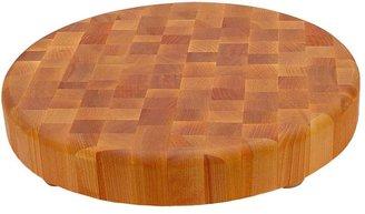 Catskill Craft Round Cutting Board