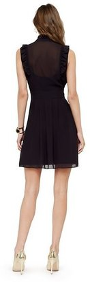 Juicy Couture Ruffle Bib Dress