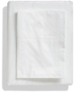 Belle Epoque Hem Stitch Sheet Set