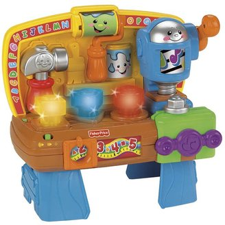 Fisher-Price Learning Workbench