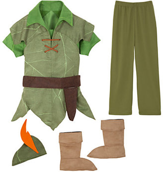 Disney Peter Pan Costume for Boys