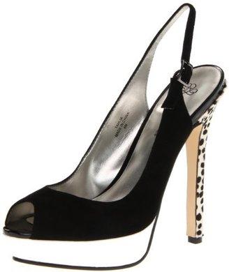 J. Renee J.Renee Women's Tahlia Slingback Sandal