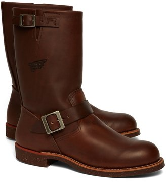 Red Wing Shoes 2991 Amber Harness