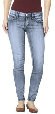 Mossimo Junior's Denim Legging - Assorted Colors