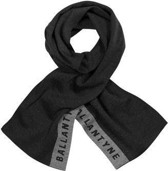 Ballantyne Signature Color Block Scarf