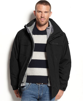 Marmot Jacket, Sidehill Component 3 in 1 Jacket