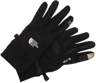 The North Face Etip Glove (TNF Black) - Accessories
