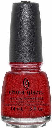 CHINA GLAZE China Glaze Ruby Pumps Nail Polish - .5 oz.