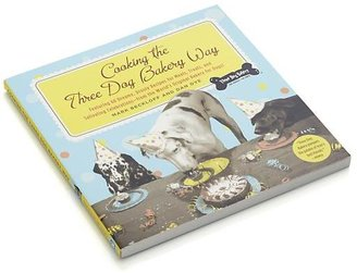Crate & Barrel Cooking the Three Dog Bakery Way Cookbook