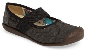 Women's Keen 'Sienna' Mary Jane $89.95 thestylecure.com