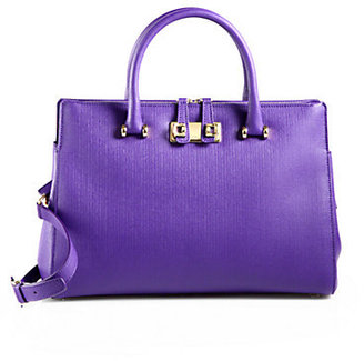 Saks Fifth Avenue Furla Exclusively for Saffiano Shopper