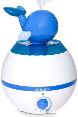 Kids Line Humidifier, Kids Ultracool Mist Whale