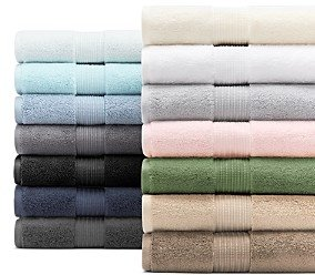 Hudson Park Collection Luxe Turkish Hand Towel - 100% Exclusive
