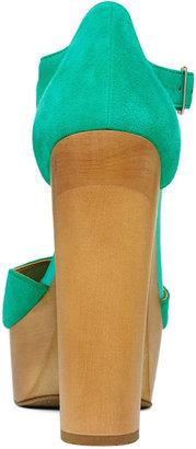 Kelsi Dagger Shoes, Wynette Platform Sandals