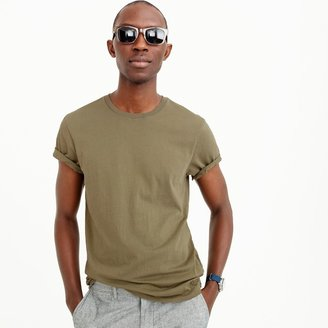 Broken-in T-shirt $24.50 thestylecure.com