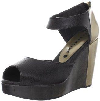 Cri De Coeur Women's Clio Wedge Sandal