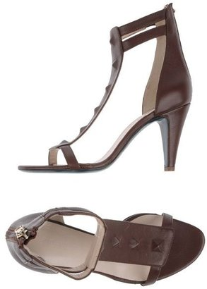 Patrizia Pepe High-heeled sandals