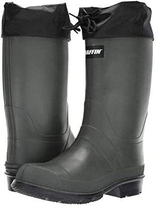 Baffin Hunter (Forest/Black) Men's Cold Weather Boots