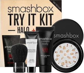 Smashbox Try It Kit: Halo + BB