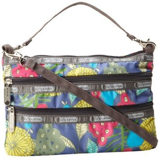 Le Sport Sac 2 Strap Pixie Shoulder Bag