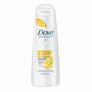 Dove Therapy Go Fresh Therapy Shampoo, Energize Grapefruit & Lemongrass