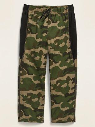 Old Navy Functional-Drawstring Mesh Pants for Toddler Boys