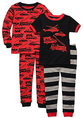 Carter's Carter ́s Infant 4-Piece Automobile Set