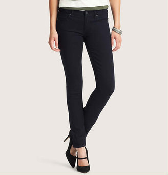 LOFT Tall Modern Skinny Jeans in Saturated Rinse Wash