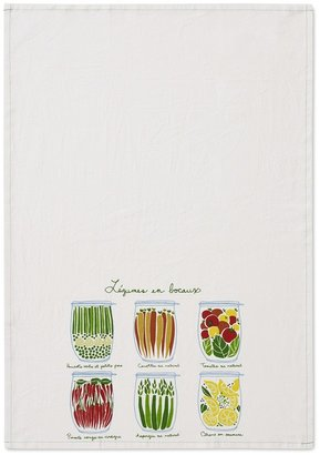 Williams-Sonoma Vegetable Canning Towels, Set of 2