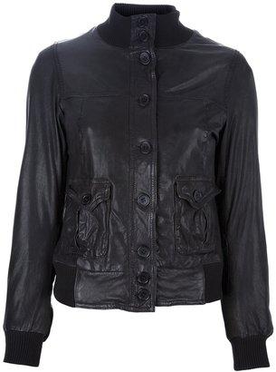 Le Sentier 'Wimb' jacket