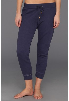 Roxy Sly French Terry Pant (Topez) - Apparel