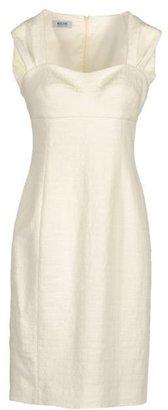 Moschino Cheap & Chic Short dress