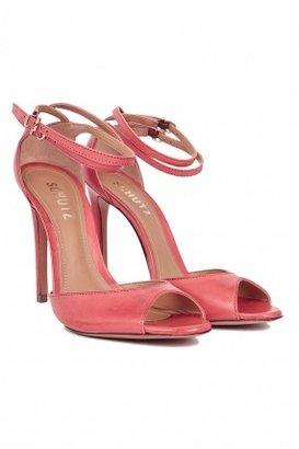 Schutz Shen Heel Pink